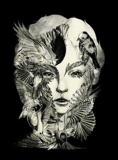 Pasir Ris, Singapore artist Kristal Melson