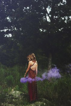 Photo by fpmorganjones on #fpme #freepeople #fpme Smoke Bomb Photography, Portrait Photography, Fantasy Photography, Grunge, Boho, Rauch Fotografie, Gypsy, Colored Smoke, Punk