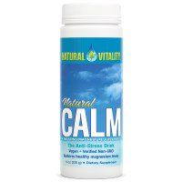 Natural Vitality, Natural Calm, The Anti-Stress Drink, Original (Unflavored), 8 oz (226 g)