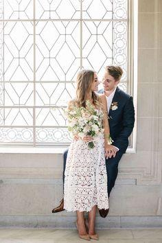 Ten City Hall Wedding Tips - Melanie Duerkopp Photography