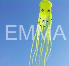 49ft tube-shaped parafoil Octopus Kite!