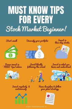 Stock Market Basics, Stock Market For Beginners, Learn Stock Market, Stock Market Quotes, Stock Market Investing, Investing In Stocks, Investing Money, Investment Quotes, Investment Tips