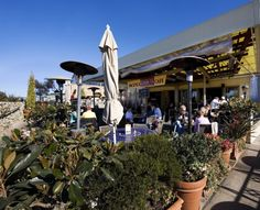Outdoor Dining Restaurants in San Diego: 12 Great Spots - Eater San Diego