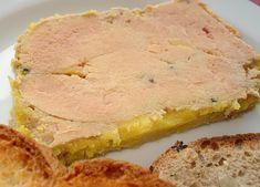 Les fêtes sans foie gras pour certains ce n'est pas possible alors en voici une recette ! Par contre le conseille que je pourrais vous donner, c'est de vou