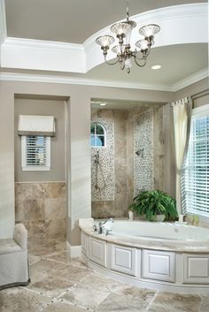 Luxury Custom Home Photo