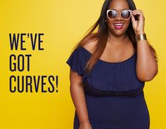 Sabrina, I know I'm on the border here. Feel free to cross over to plus for me if you think it will work. Size is a number and I don't care as long as it fits, is comfy, and looks great! Curvy Outfits, Stylish Outfits, Plus Size Outfits, Curvy Fashion, Fashion 2017, Fashion Outfits, Fashion Trends, Clothing Boxes, Fashion Advice