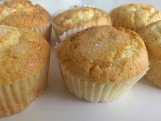 Mi rincón de recetas: MAGDALENAS ESPONJOSAS Cupcakes, Muffin, Breakfast, Sweet, Empanadas, Madrid, Cupcake Recipes, Cookie Recipes, Goodies