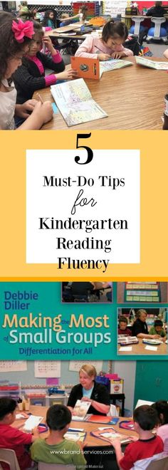 Reading fluency is m