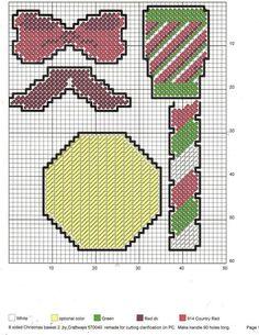 Christmas Basket 2 of 3 Plastic Canvas Christmas, Plastic Canvas Crafts, Plastic Canvas Patterns, Christmas Baskets, Christmas Crafts, Christmas Patterns, Christmas Drinks, Christmas Items, Easter Baskets