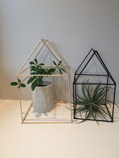 Diy House, simple diy, interior, craft, home decoration