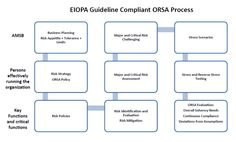 Solvency II: ORSA process not yet fully embraced by insurers