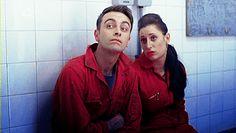 Misfits - Kelly & Rudy