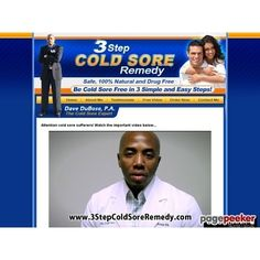 3 Step Cold Sore Remedy  #BikeRiding #EatHealthyQuotes #Exercise #GetOutAndRun #Health #HealthyMeals #HealthyRecipes #LiveLonger #LoseWeight #LoseWeightInAWeek #WeightLoss http://ift.tt/2sTOBcj