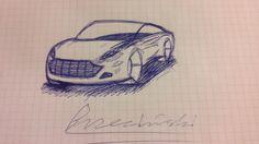 My car design