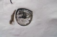 Wip realistic eye