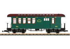 Passenger Cars 122575: Lgb 36816 G White Pass And Yukon Wood Combine #203 -> BUY IT NOW ONLY: $206.99 on eBay!