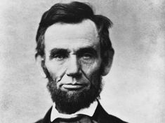 16th - ABRAHAM LINCOLN (1861-1865) Lincoln is in the Wrestling Hall of Fame because of his skills in the ring. As a young man, he only lost one match out of the 300 he participated in.  - Provided by Business Insider Inc