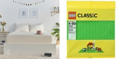 Get a Brentwood Home Mattress Under $400; LEGO Base Plates for $7 - Daily Deals! - https://geekdad.com/2017/05/daily-deals-052917/?utm_campaign=coschedule&utm_source=pinterest&utm_medium=GeekMom&utm_content=Get%20a%20Brentwood%20Home%20Mattress%20Under%20%24400%3B%20LEGO%20Base%20Plates%20for%20%247%20-%20Daily%20Deals%21