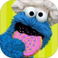 Sesame Street Alphabet Kitchen by Sesame Street ($2.99) vocabulary building app. blend letters to create words for early reading and vocabulary development.