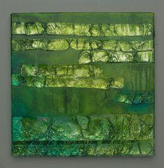 Home decor 12x12Contemporary ArtOriginal Painting by SEMELART