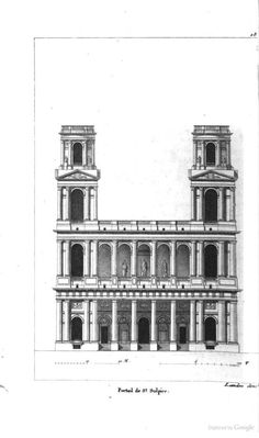Description de Paris, et de ses edifices, avec ...