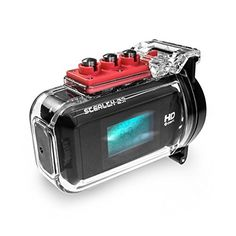 Drift Innovation Stealth 2 Waterproof Case Underwater Housing * Find out more about the great product at the image link. (This is an Amazon Affiliate link and I receive a commission for the sales)