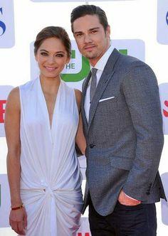Kristin kreuk and jay ryan dating rumors