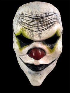 Halloween Mask Chester