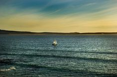 Late afternoon by Nauta Piscatorque
