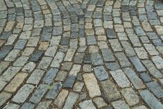 How to Make a Cobblestone Walkway