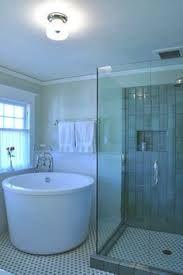 image result for japanese soaking tub shower - Soaking Tub