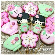 D.Sweet - Handmade Creative Cookies on Facebook