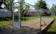 The Original Greenhouse Hoop Bender   greenhouse   the Originals, Park