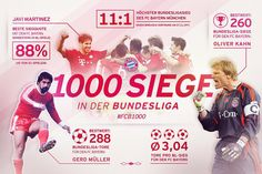 """#Guardiola: """"Incredible phenomenal! Every manager in the world knows how difficult it is to win games. But a thousand? Unbelievable."""" #FCB1000 @_fcb1000 by fcbayern"""