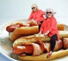 5 Ways To Get Type 2 Diabetes, Brought To You By Paula Deen