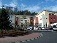 Servicewohnen in Klingenberg