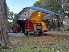 Lightweight Camping Trailers, Teardrop Camping, Camping Items, Outdoor Gear, Tent, Camper, Store, Caravan, Travel Trailers
