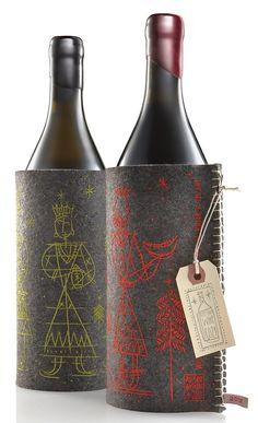 pack / wine