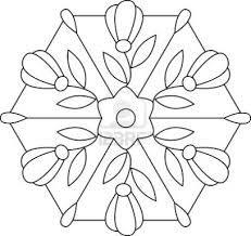 Resultado de imagen para como hacer un paisaje con la tecnica del mosaico