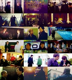 I would just like to take the time to now say I am SO anti-Johnlock.  But I do think their friendship it very powerful. :)