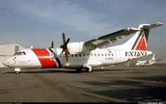 ATR ATR-42-320 - CAP Cargo Airlines   Aviation Photo #4722071   Airliners.net