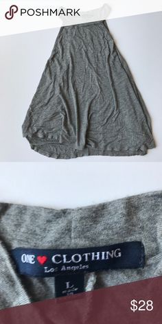 Nordstrom rack | one clothing high neck tank EUC/ no trades , make me an offer , as always discount on bundles , ships fast , measurements upon request Nordstrom Tops Tank Tops