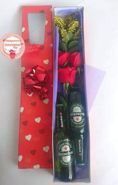 ¡¡¡REGALO DE INFARTO!!!🎁🎉💖 DESAYUNOS Y REGALOS SORPRESAS. Visita nuestra página web 👇👇👇👇👇 www.desayunosysorpresasvip.com #anchetas #regalos #amor #desayunos #sorpresa #peluche #flores #desayunosorpresas #tequieromucho #teamo #chocolate #juntos #love #gifts #surprise #together #togetherforever #feelingood #feeling #flowers #bogota #payu #pagosonline #champagne #ferrerorocher Voss Bottle, Water Bottle, Ideas Bonitas, Day, Bouquets, Heineken, Box, Surprise Gifts, Gifts For Women