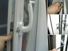 Máte doma plastová okna? Toto vám při jejich montáži zapomněli říci! Jde o důležitou věc