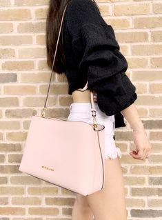Designer handbags – High Fashion For Women Michael Kors Crossbody Bag, Handbags Michael Kors, Michael Kors Bag, Large Crossbody Purse, Cheap Handbags, Purses And Handbags, Cute Handbags, Fashion Handbags, Fashion Bags