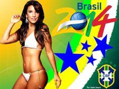 Copa do mundo brasil!