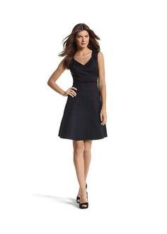 10 Little Black Dresses to ♥ Simple Black Dress 161aee080678