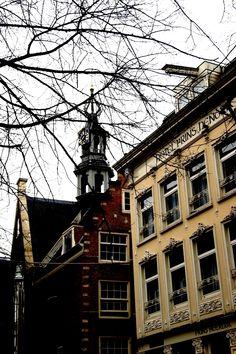 """""""Meu olhar sobre Amsterdam"""". 9"""