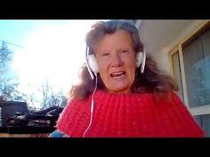 Priestess Presence: Artful Priestess Elder Primal - YouTube Youtube, Youtubers, Youtube Movies