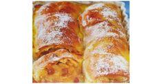 Apfelstrudel á la Oma, ein Rezept der Kategorie Backen süß. Mehr Thermomix ® Rezepte auf www.rezeptwelt.de